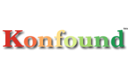 A new search engine in very early development: Konfound.com